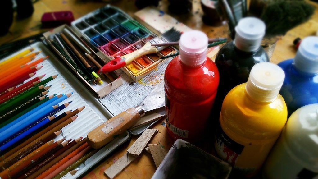 Umetnost u edukaciji